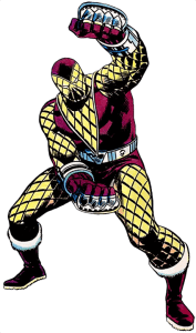 Shocker Marvel