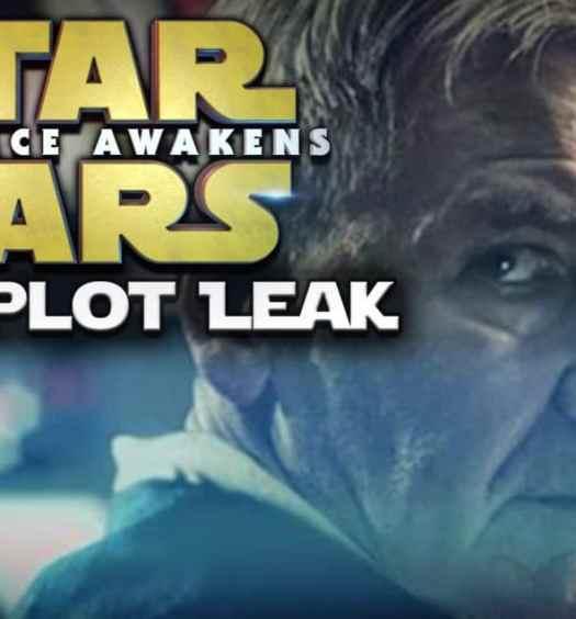Star Wars Spoiler Free