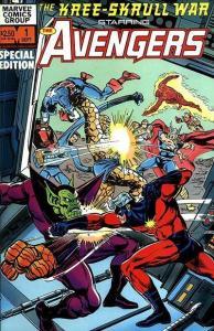 Kree_Skrull_War_Avengers_Special_Edition_Vol_1_1