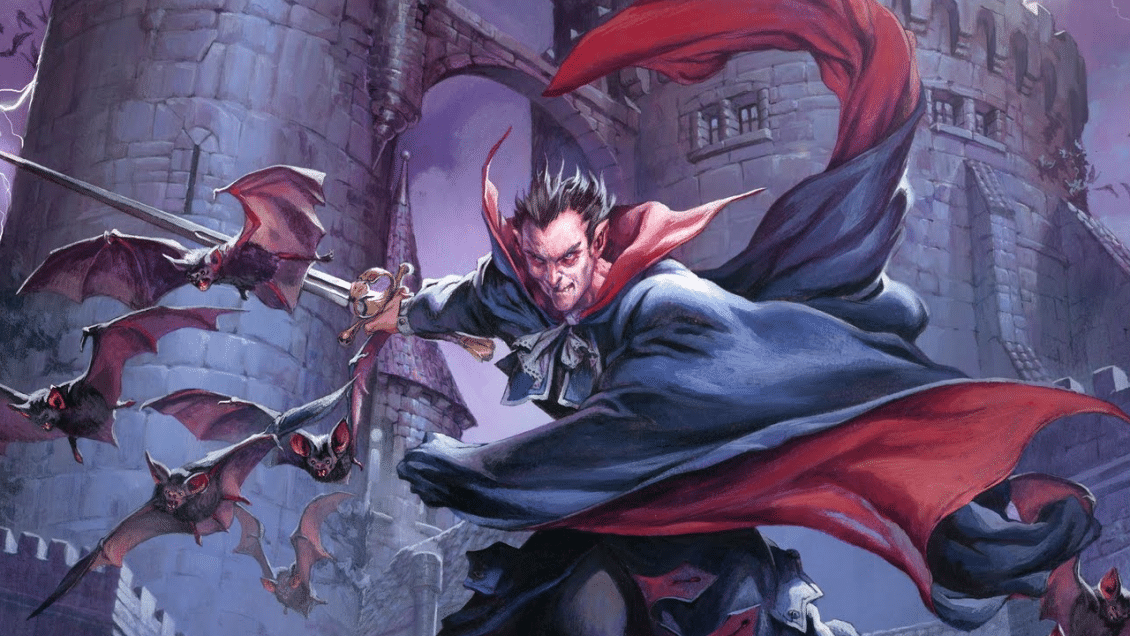 Curse of Strahd: Resources and Bonus Content - Nerds on Earth