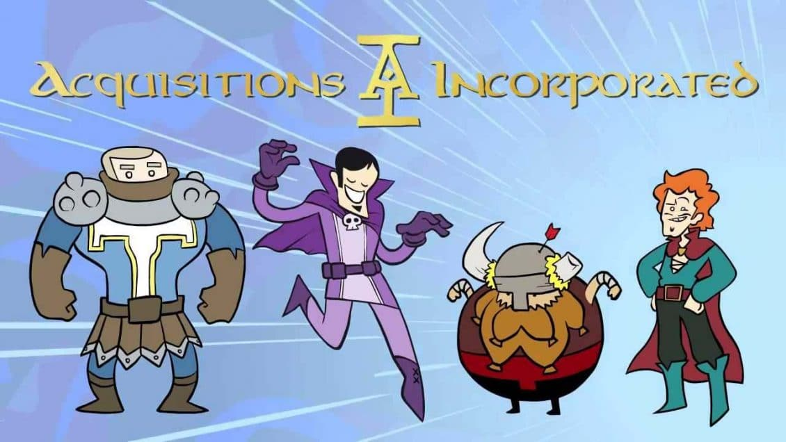 Exclusive Roll For Initiative At Pax With Acquisitions Inc
