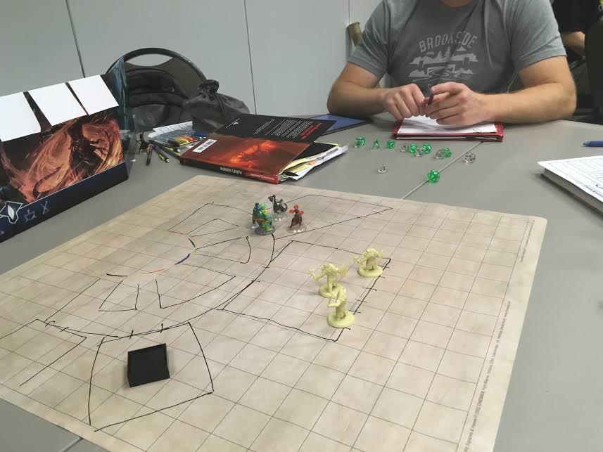 dnd at dragon*con