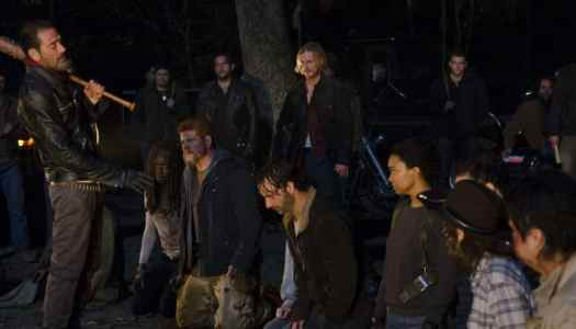 Weekly Nerd Chat: Who Dies In The Walking Dead Premiere?
