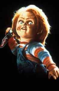 Chucky– Child's Playfranchise
