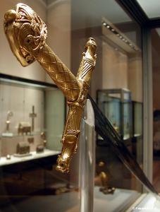 joyeuse arming sword