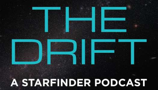 The Drift Episode 13: The cast and characters of Out in the Drift