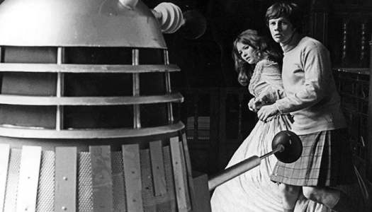 The Mystery of the Lost Doctor Who Episodes