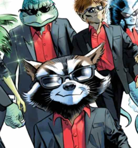 rocket #1 cover