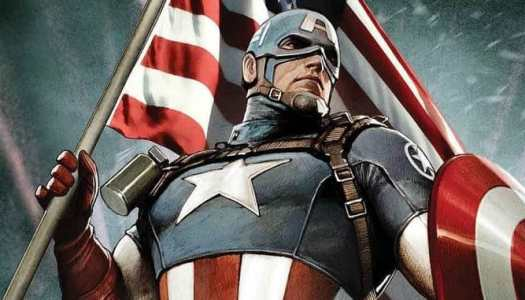 To Independence, To Captain America: A Link Roundup