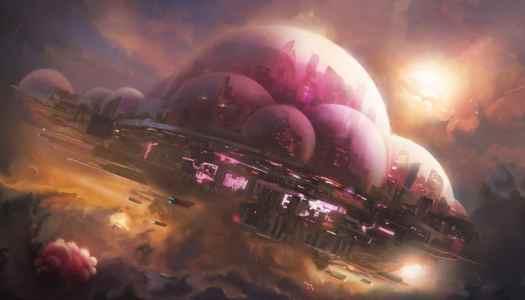 A Starfinder Lashunta Solarian: Simply Stellar