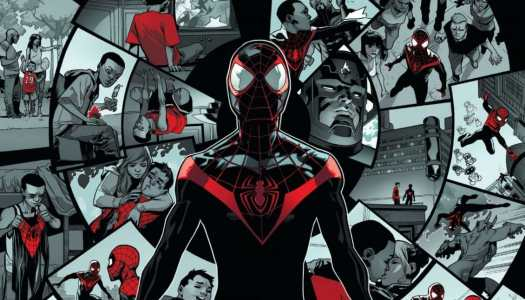 A Small Change that can have a Huge Impact for New Marvel Comics Readers