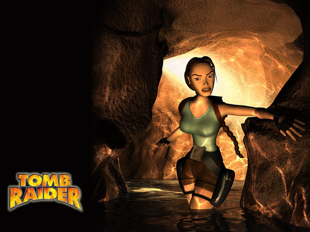 Looking Back At The Magnificent Tomb Raider Soundtrack