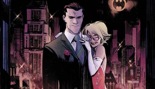 A Video Introduction to Batman: White Knight #1