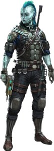 android operative starfinder