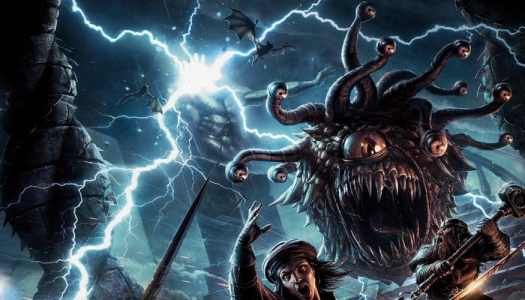 Peeking at Two New Monastic Traditions from Xanathar's Lost Notes