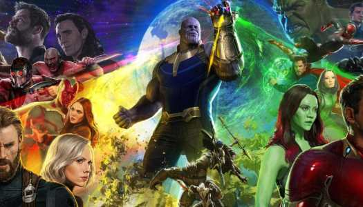 Where Do The Avengers Go After Infinity War?
