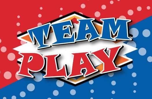 team play logo