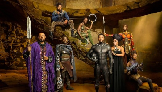 Wakanda and Our Impulse to Hide Things