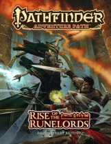 A Beginners Guide to Every Pathfinder Adventure Path - Nerds