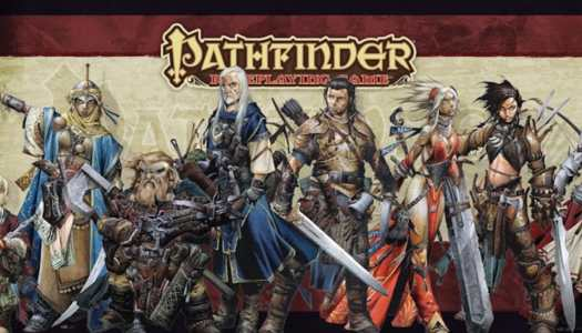 Pathfinder Book Round Up: Core and Supplemental Reviews