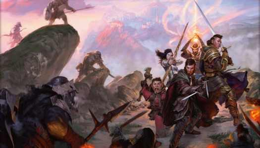 A Newbie's First Impressions of Dungeons and Dragons