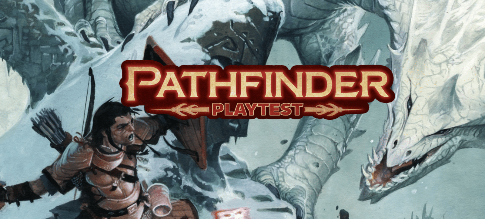 Pathfinder 2 Playtest: Erik Mona on Why You Should Try Pathfinder