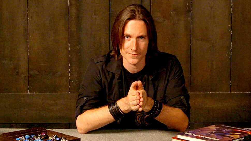 You don't have to be Matt Mercer or one of his players to enjoy role playing.