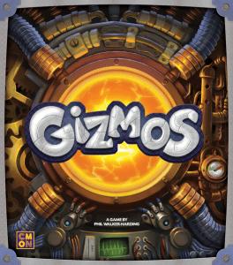 Gizmos by CMON