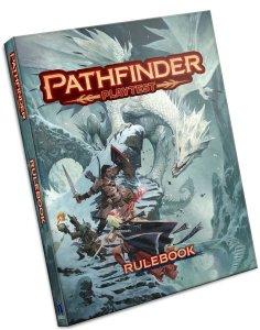 Pathfinder Playtest