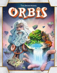 Orbis by Space Cowboys