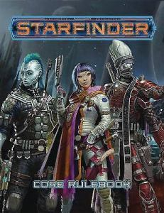Starfinder's Success