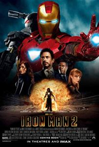 Iron Man 2 (May 2010)