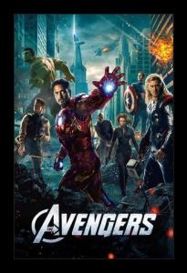 The Avengers (May 2012)