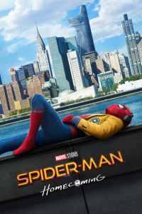 Spider-Man: Homecoming(July 2017)