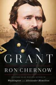 Grant—Ron Chernow