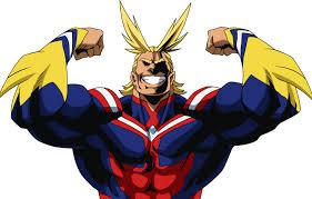 My Hero Academia/Bokuno Hīrō Akademia