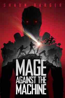 mage against the machine cover