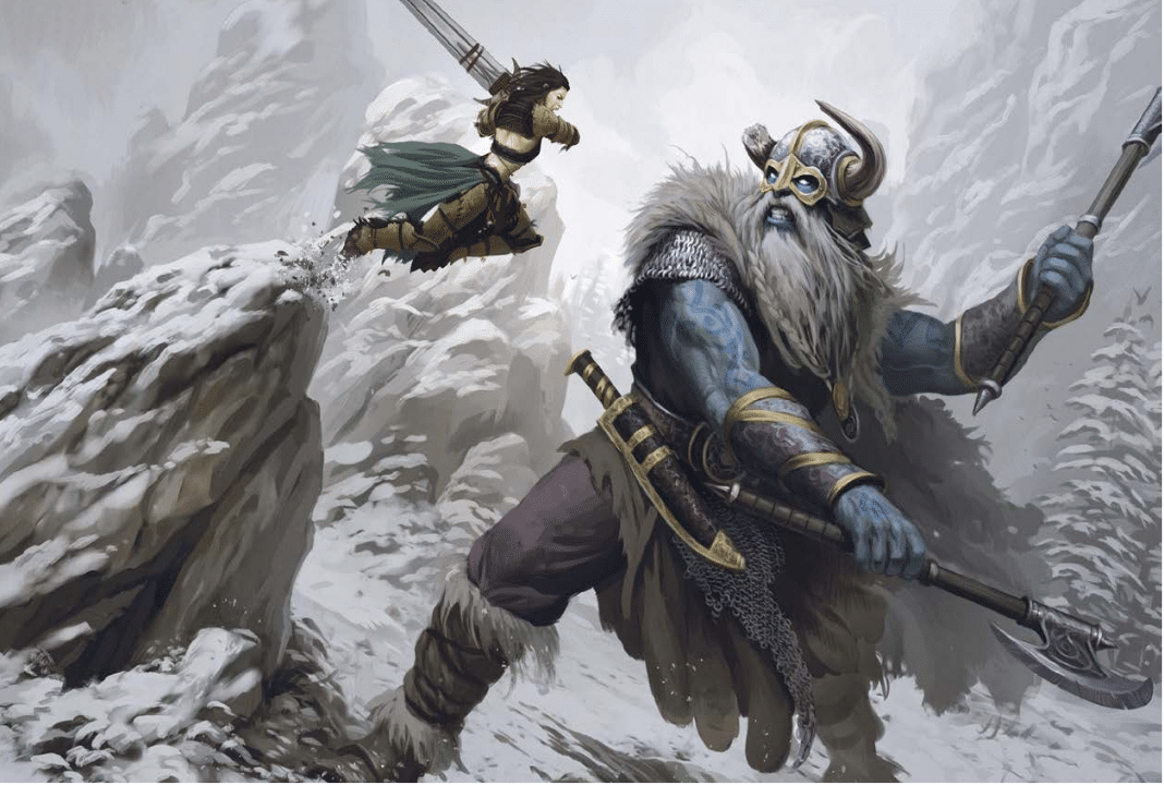 How to Create Great Pathfinder 2nd Edition Characters