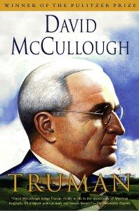Trumanby David McCullough