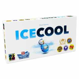 ICECOOL Board Game