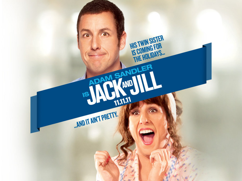 151 Proof Movies Jack and Jill Drinking Game  Nerds on