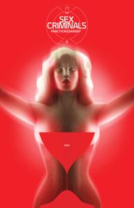 Sex Criminals 09 Cover