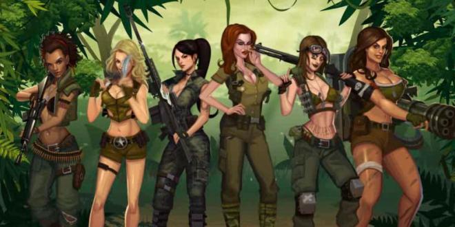 Girls-With-Guns
