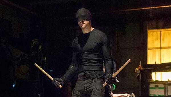 daredevil black suit