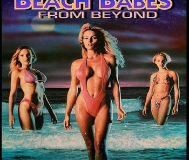 151 Proof Movies Beach Babes From Beyond Drinking Game
