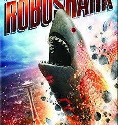 Roboshark Poster