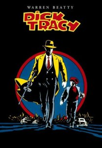 DickTracy_poster