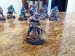 Alpha Legion Chaos Cultist
