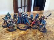 Chaos Sorcerer Yyarngarl