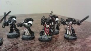 Squad Gladius
